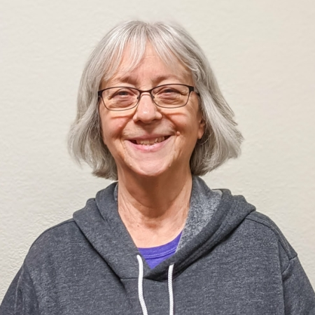 JANET RICHARDSON
