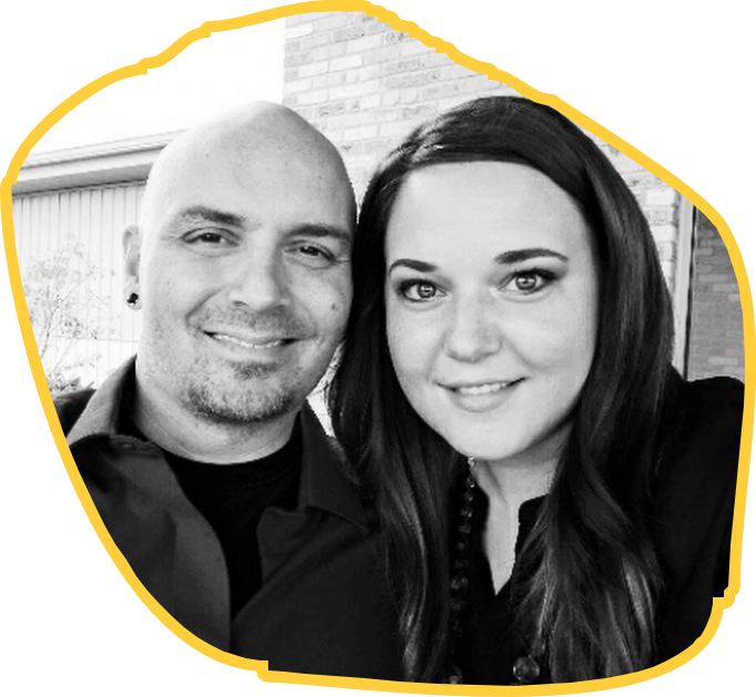 Pastor Jon + Vanessa Rekash